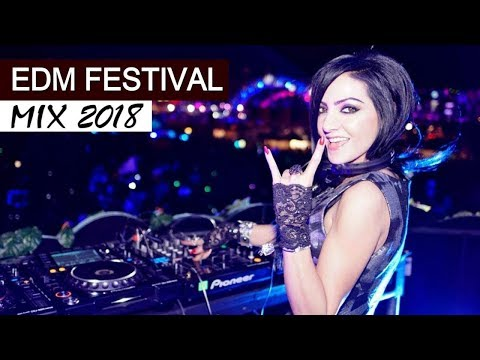 ??LIVE STREAM Best Electro Music Mix 2018?? MAINSTAGE