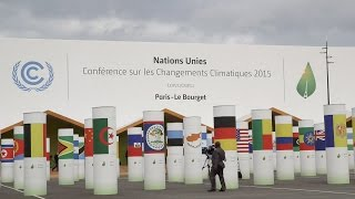COP21: rolling into action
