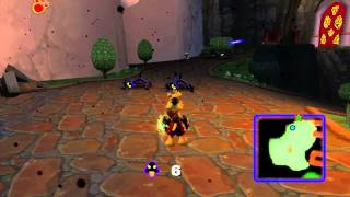 Ty the Tasmanian Tiger 3: Night of the Quinkan Part 1 High Definition
