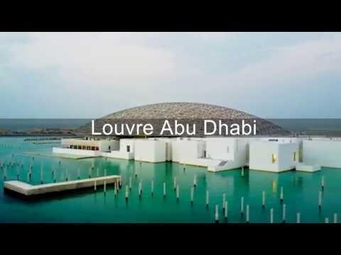 Mosaic Video Arts - Louvre Abu Dhabi