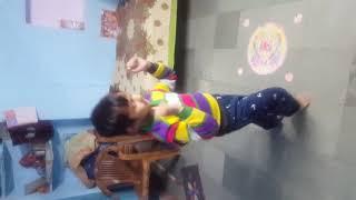 Coolest dance on hum kale hai ti kya hua dil vale hai