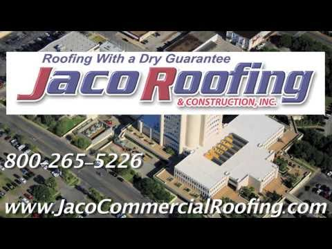 Jaco Roofing & Construction - Texas Commercial Roofing - Houston & Dallas Roofing Contractor