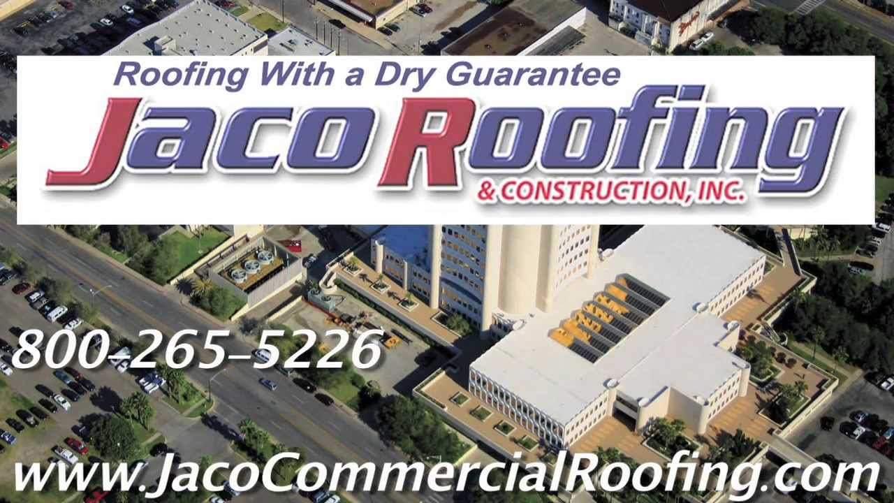 Jaco Roofing U0026 Construction   Texas Commercial Roofing   Houston U0026 Dallas  Roofing Contractor
