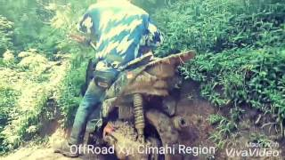 Offroad Motor Matic Xride . Xyi Cimahi Region & Xyi Cianjur Region
