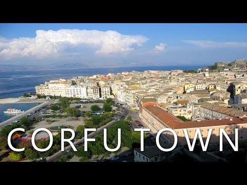 Corfu Town, Greece - 17 Things To Do In Corfu Town