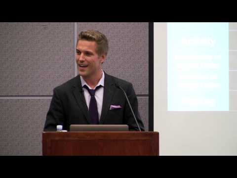 Millennials in the Workplace Presentation - Sean Kelly, HR Star Conference