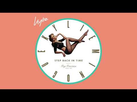 Kylie Minogue - New York City (Official Audio)