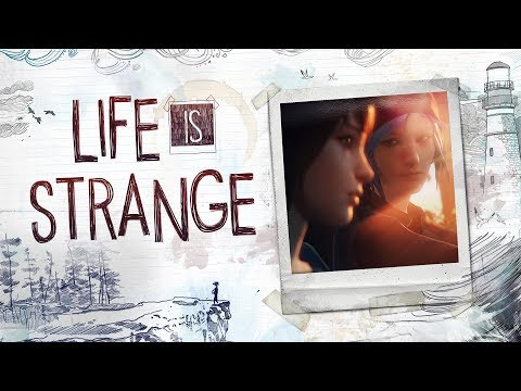 Life is Strange is Out Now For Android