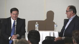 Conversation with Governor Doug Ducey