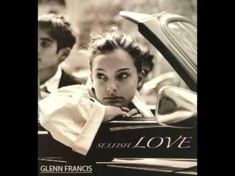 Glenn Francis - Selfish Love (Slum Village)