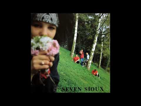 Seven Sioux - s/t LP [1990]