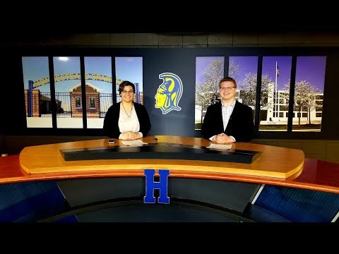 HHS In Depth - Friday, May 4, 2018