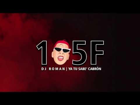 105F – (Dale Suave Cuando Baje) – DJ Roman