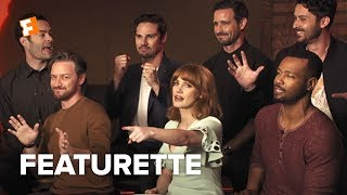 It: Chapter Two Exclusive Featurette - Pop Goes the Loser (2019) | Movieclips Coming Soon
