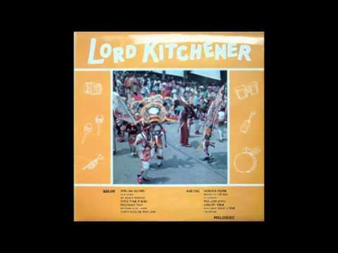 Lord Kitchener - King of Calypso (1965)