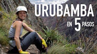 Buen Viaje a Urubamba - 5 pasos para disfrutar el Valle Sagrado de Cusco a 400 m de altura