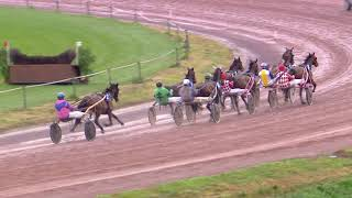 Vidéo de la course PMU PRIX DE VITESSE