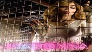Madonna - Sorry (Honestly Extended Confession Mix)