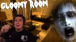 Gloomy Room Japanese Game