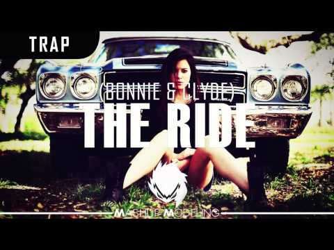 Bonnie & Clyde - The Ride