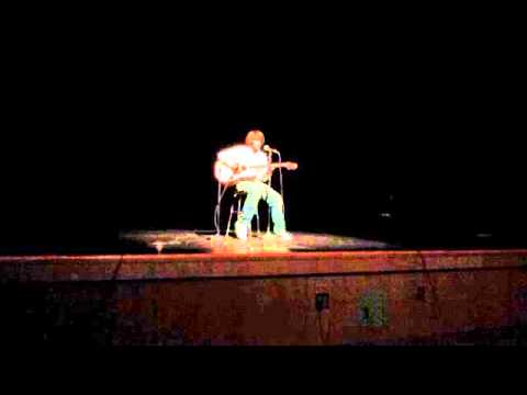Will Morton | Roger Ludlowe Middle School Talent Show