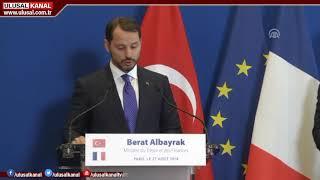 Erdoğan Varlık Fonu Yönetim Kurulu Başkanı oldu