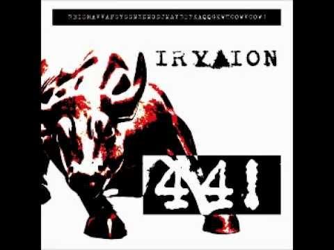 Irydion - Granice Przebaczenia