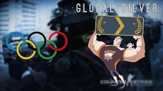 Олимпийские игры в CS:GO