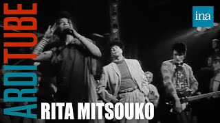 "Rita Mitsouko et Sparks ""Singing in the shower"" (live officiel)  - Archive INA"