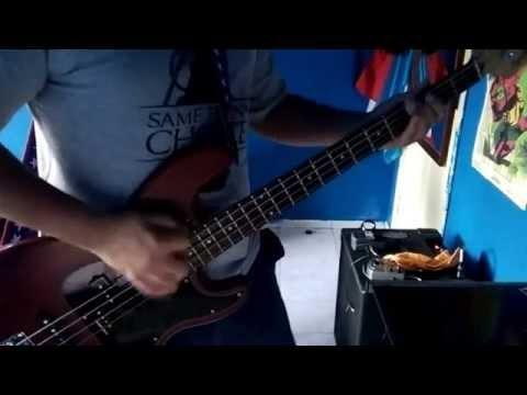 Fat lipe bass cover - Soul doubt ( NOFX )