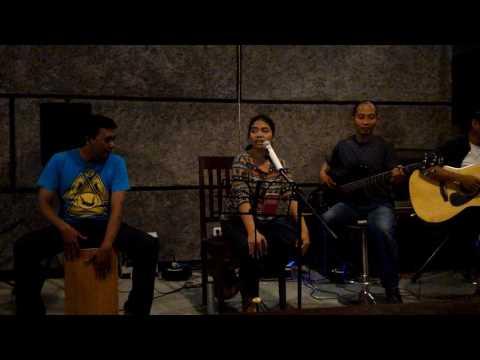 Kelangan - Aamdani Akustik (cover)