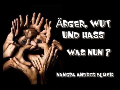 Wut Und Hass