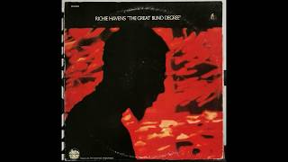 Richie Havens - Fathers & Sons (1971)