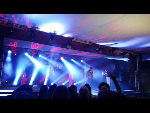 Anjos - Medley1 c/ Desfile @ Miss Algarve 2018 @ Barão São Miguel @ Vila do Bispo, Algarve - 09Jun18