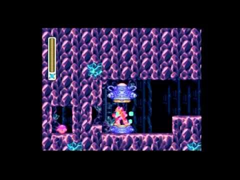 Let's Play Mega Man X2 - 100% Completion Run