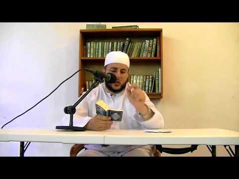 Learn Surat Al Qari'ah with Correct Tajweed #19