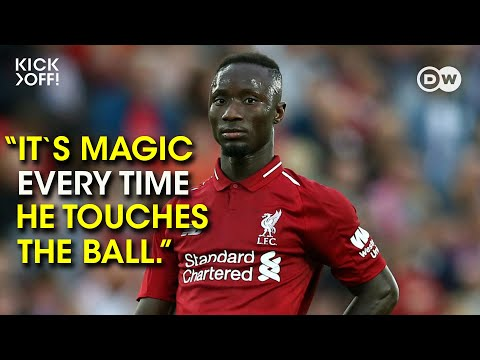 Naby Keita: Liverpool's New African Superstar | Roots Keita