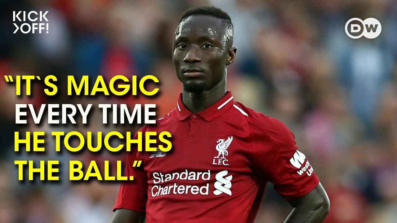 Naby Keita: Liverpool's New African Superstar