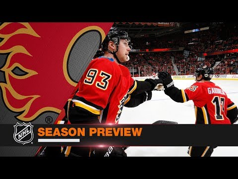 31 in 31: Calgary Flames 2018-19 season preview