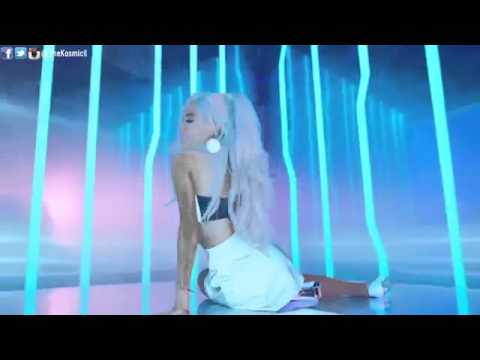 Ariana Grande Focus Parodie (without music)😂 (This is made by theksomic8)