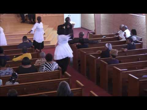 "Women of Praise: ""Change Me"" (10.30.16)"