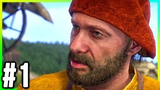 видео Kingdom Come: Deliverance