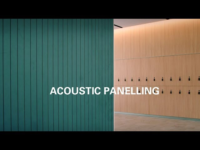 Fantoni on acoustics - ITA SUB ITA