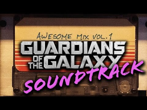 Guardians of the Galaxy   More Than Just a Cool Soundtrack