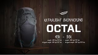 Baixar Women's Octal | Ultralight Backpacking // Gregory Packs