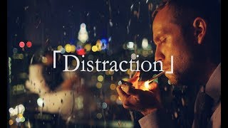 The Ever After Submission「Distraction」Epic editing competition