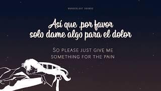 Noah Kahan - Please Lyrics (Sub Español)