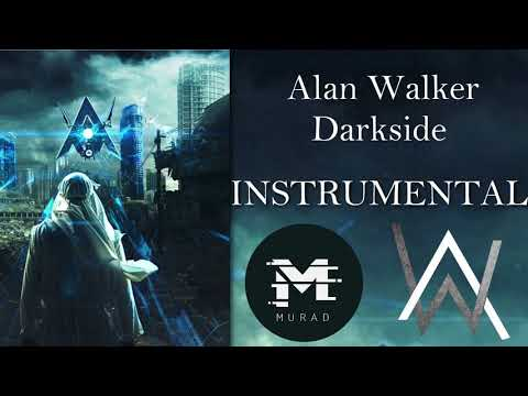 Alan Walker - Darkside (Instrumental)
