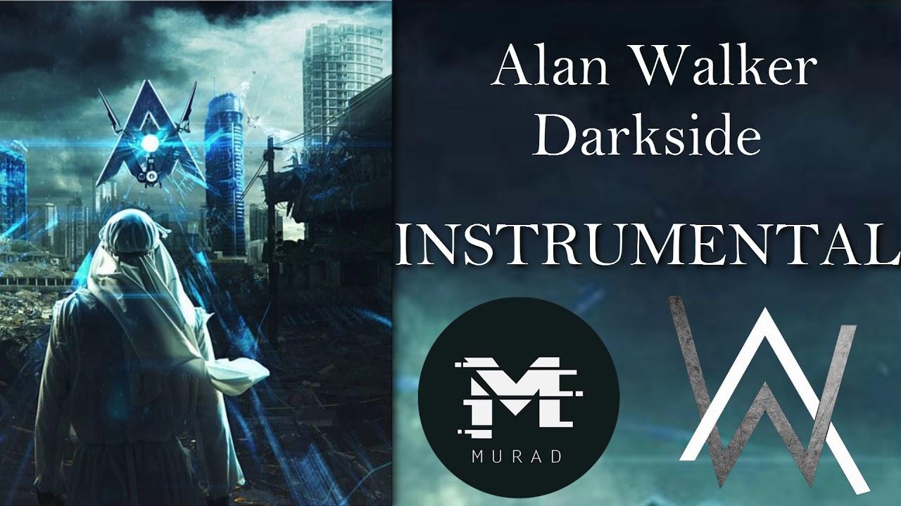 Alan Walker - Darkside (Instrumental Version by MuraD)