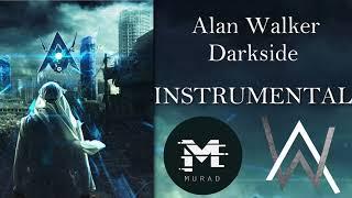 Gambar cover Alan Walker - Darkside (Instrumental Version by MuraD)